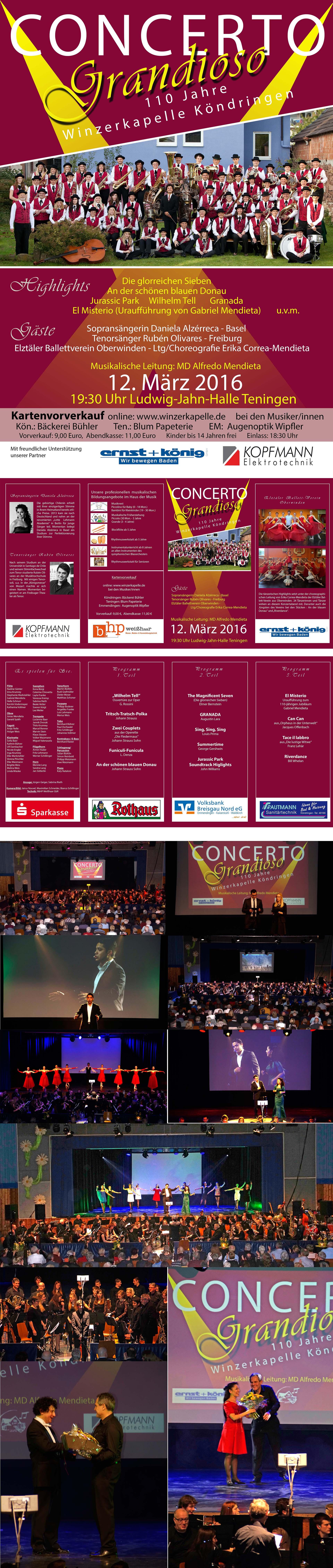 Concerto für Homepage2